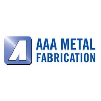 AAA Metal Fabrication logo