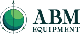 ABM Equipment logo