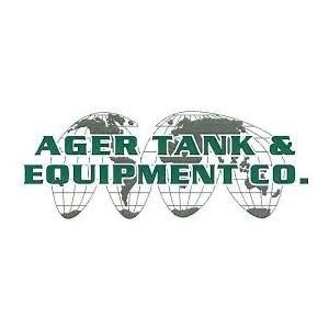 Ager Tank & Equipment logo
