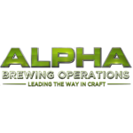 Alpha Brewing Operations logo