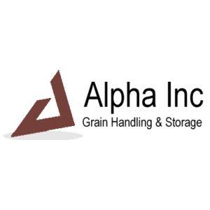 Alpha Brewery Silos logo