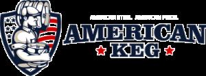 American Keg Company logo