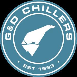 GD Chiller Vertical Air Series Chillers logo