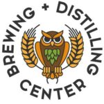 Brewing & Distilling Center logo