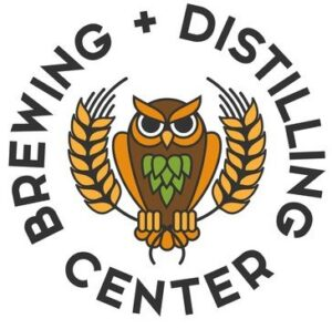 Brewing and Distilling Center logo