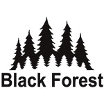 Black Forest Container Systems logo