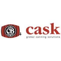 Cask mACS - Micro-Automated Canning System logo