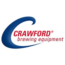 Crawford Brewing Equipment logo