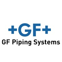GF Piping Systems logo