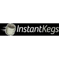 Instant Kegs logo