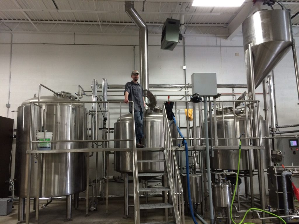 Brewery Start Up Consulting Services