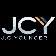 J C Younger Company logo