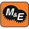 Machinery & Equipment Co., Inc. logo