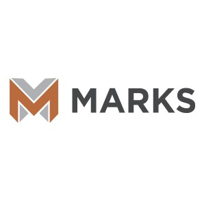 Mark's Design and Metalworks logo