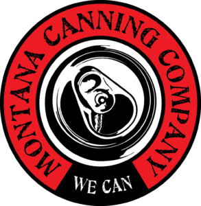 Montana Canning Co logo