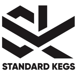 Standard Kegs (East & West Coast locations) logo
