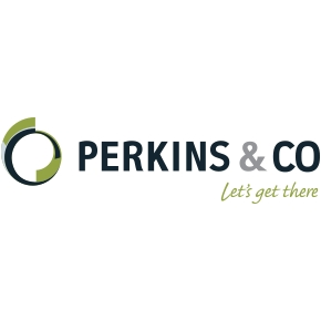 Perkins & CO logo