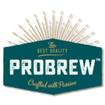 The Alchemator from ProBrew: Hard Seltzer Made Easy! logo