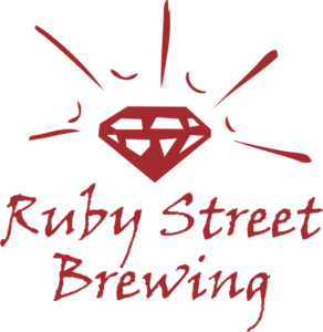 Ruby Street Brewing Equipment logo