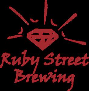 Ruby Street Brewing Equipment logo
