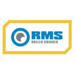 RMS Roller Grinder logo