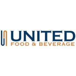 United Food & Beverage logo