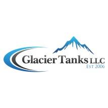 Glacier Tanks logo
