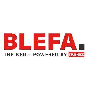 BLEFA Keg USA logo