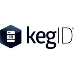 KegID / KegFleet logo