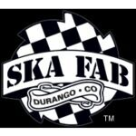 SKA Fabricating logo