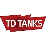 TD Tanks, LLC logo