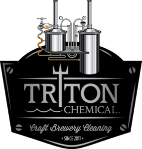 Triton Chemical logo