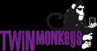 Twin Monkeys Beverage Systems logo