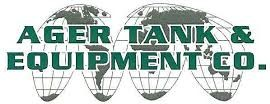 Ager Tank & Equipment logo