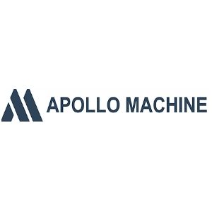Apollo Machine & Products logo