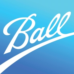 Ball Corp. – Metal Beverage Packaging Division logo