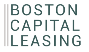 Boston Capital Leasing logo