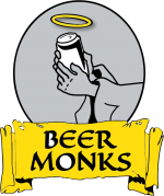 Beer Monks Mobile Canning logo