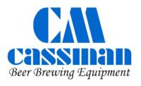 Jinan Cassman Machinery Co.,Ltd. logo