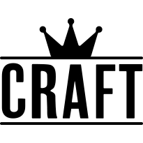 Craft Canning & Bottling logo