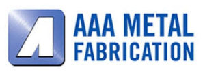 AAA Metal Fabrication logo