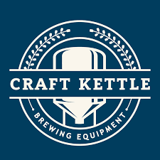 Craft Kettle Brewing Equipment logo