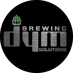 DYM Brewing Solutions logo