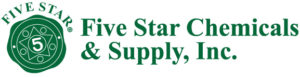 Five Star Products & Services logo