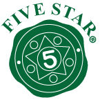 Five Star Chemicals and Supply Inc. logo