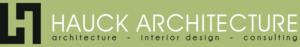 Hauck Architecture logo