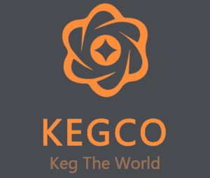 Keg Co logo