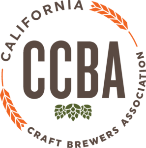 California Craft Brewers Association logo