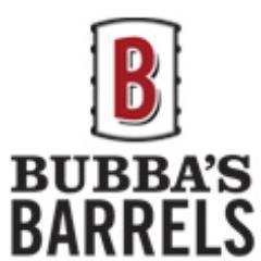 Bubba's Barrels logo