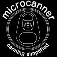 Microcanner logo